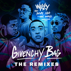 Givenchy Bag (feat. Future, Nafe Smallz & Chip) [The Remixes] - Wiley, Chip, Future, Nafe Smallz
