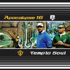 Apocalipse 16 E Templo Soul - Pregador Luo, Templo Soul