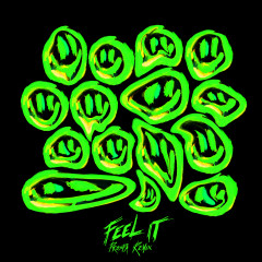 Feel It (Prospa Remix) - Octavian, Theophilus London