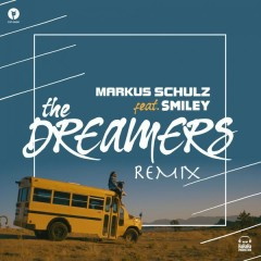 The Dreamers (Remixes)