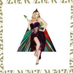 At Christmas - Kylie Minogue