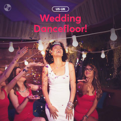 Wedding Dancefloor! - Various Artists