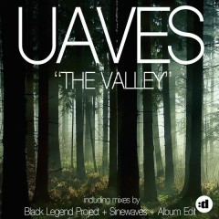 The Valley (Black Legend Project Edit)