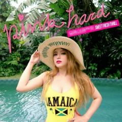 Pink Hard (Single)