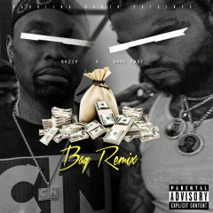 Bag (Remix) - SKZIY, Dave East