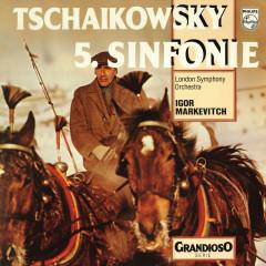 Tchaikovsky: Symphony No. 5 - London Symphony Orchestra, Igor Markevitch