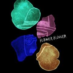 Tsuki -band acoustic ver.- - FLOWER FLOWER