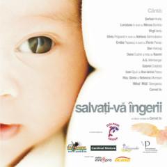 Salvati-va ingerii - Various Artists