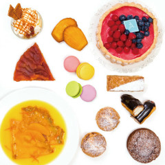 Pâtisserie kamome CD2 - Kamome Sano
