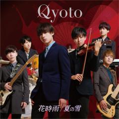 Hanashigure / Summer Snow (Special Edition) - Qyoto