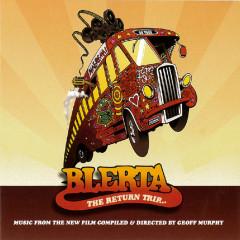 The Return Trip - Blerta