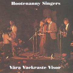 Våra vackraste visor 1 - Hootenanny Singers