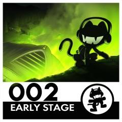 Monstercat 002 - Early Stage - Ephixa, Arion, Project 46, 15grams, Matthew Sartori