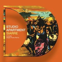 Siarre - Studio Apartment