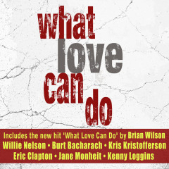 What Love Can Do - Various Artists