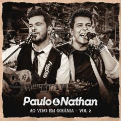 Paulo e Nathan Ao Vivo - EP 2