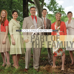 Part Of The Family - The Collingsworth Family