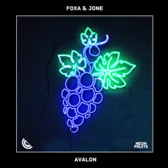 Avalon (Single) - Foxa
