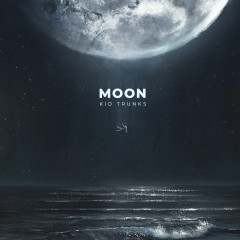 Moon - Kid Trunks