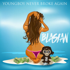 Blasian (Single) - Youngboy Never Broke Again