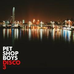Disco 3 - Pet Shop Boys