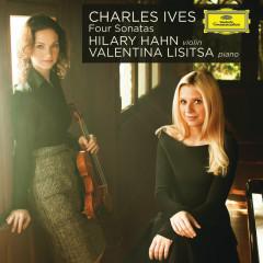Charles Ives: Four Sonatas - Hilary Hahn, Valentina Lisitsa