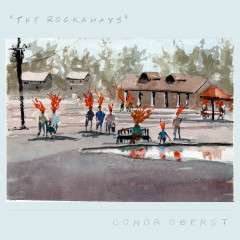 The Rockaways - Conor Oberst