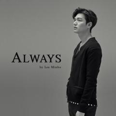 Always - Lee Min Ho