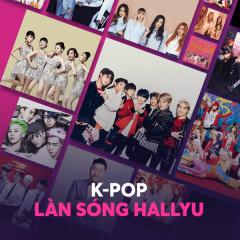 K-Pop: Làn Sóng Hallyu