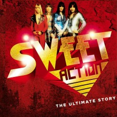 Action! The Ultimate Story - Sweet