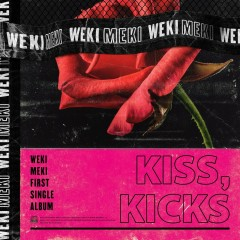 Kiss, Kicks (Single)