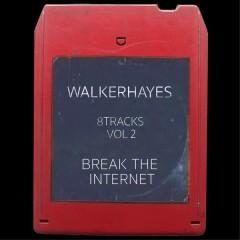 8Tracks, Vol. 2: Break the Internet - Walker Hayes
