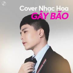 Cover Nhạc Hoa Gây Bão - Tăng Phúc, Huy Vạc, Quang Đăng Trần