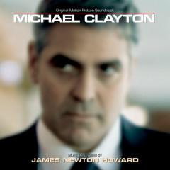 Michael Clayton - James Newton Howard