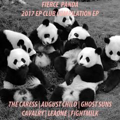 Fierce Panda: 2017 EP Club Compilation EP - Various Artists