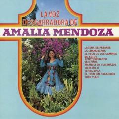La Voz Desgarradora de Amalia Mendoza - Amalia Mendoza