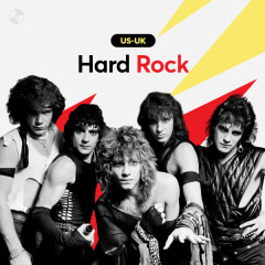 Hard Rock - Various Artists