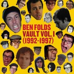 Vault Volume I (1992-1997) - Ben Folds