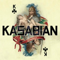 Empire (Live From the Radio One Zane Lowe Session) - Kasabian