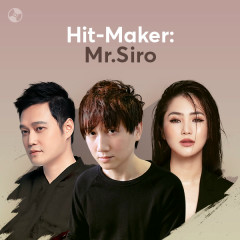 HIT-MAKER: Mr. Siro