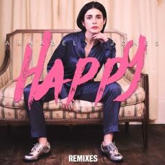 Happy (Remixes) - Annabel Jones