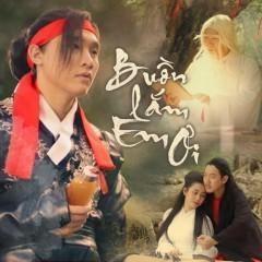 Buồn Lắm Em Ơi (Single) - Trịnh Đình Quang