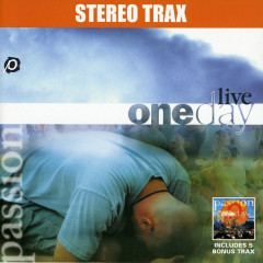 Passion: OneDay Live (Stereo Accompaniment Tracks) - Passion