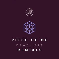 Piece Of Me (Remixes)