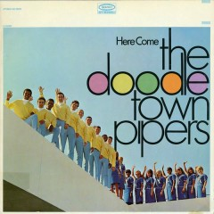 Here Come The Doodletown Pipers