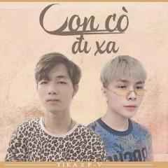 Con Cò Đi Xa (Single) - Tika Tùng Anh, V.P