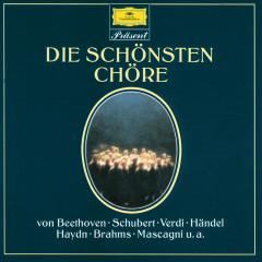 Die schönsten Chöre - Berliner Händel-Chor, Günther Arndt