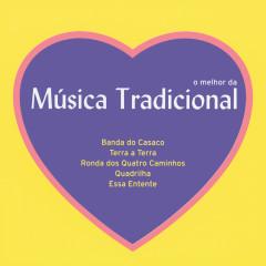 O Melhor Da Música Tradicional - Various Artists