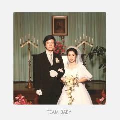 TEAM BABY - The Black Skirts