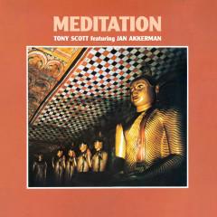 Meditation - Tony Scott, Jan Akkerman